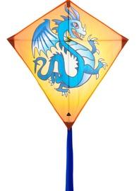 """HQ Kites: Eddy Dragon - 27"""" Diamond Kite"""