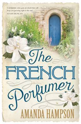 The French Perfumer by Amanda Hampson image