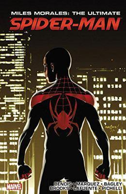 Miles Morales: Ultimate Spider-man Ultimate Collection Book 3 by Brian Michael Bendis