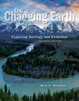 The Changing Earth by James Monroe