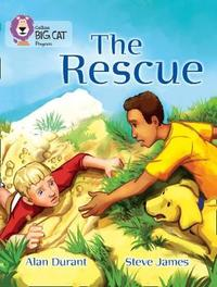 The Rescue by Alan Durant