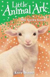 7: The Lucky Lamb by Lucy Daniels image