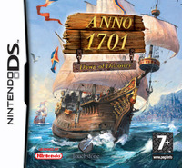 Anno 1701 for Nintendo DS image