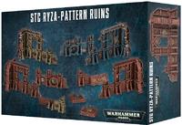 Warhammer 40,000: Ryza-Pattern STC Ruins
