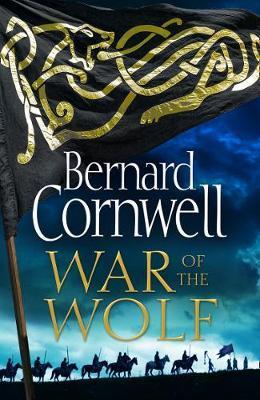 War of the Wolf by Bernard Cornwell image