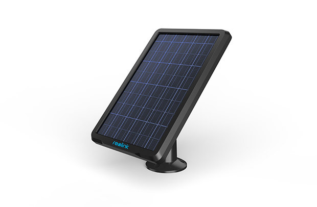 Reolink: Solar panel for Argus Range image