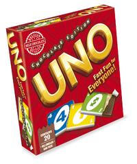 UNO Chocolate Game 90g image