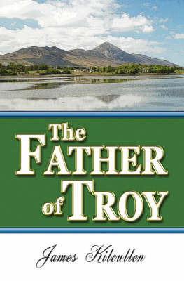 The Father of Troy by James Kilcullen image