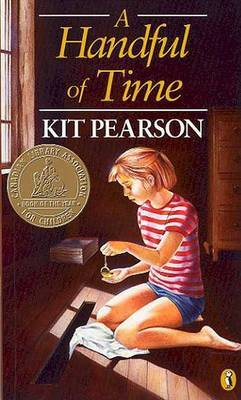 A Handful of Time by Kit Pearson image