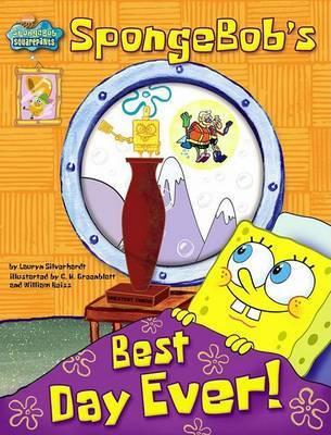 Spongebobs Best Day Ever by Lauryn Silverhardt image