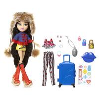 Bratz: Study Abroad Doll - Jade to Russia
