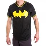 DC Comics Batman 00 Mesh Jersey (X-Large)