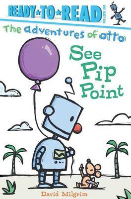See Pip Point by David Milgrim image