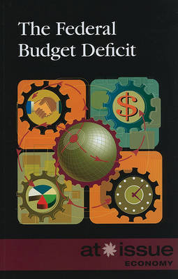 The Federal Budget Deficit image