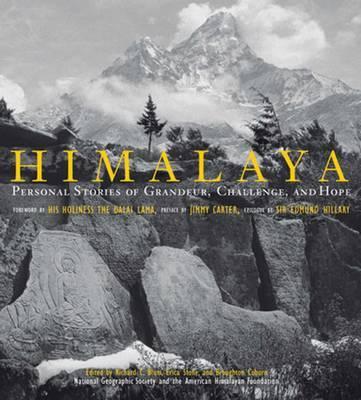 Himalaya by Broughton Coburn