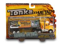 Tonka: Die-Cast Big Rig (Long Hual Truck)