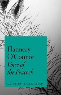 Flannery O'Connor by Kathleen A Feeley image