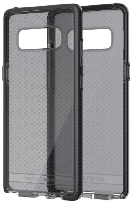 Tech21 Evo Check Note 8 - Smokey/Black