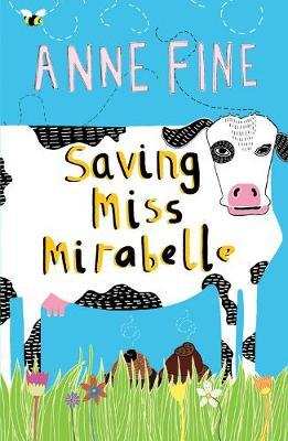 Saving Miss Mirabelle by Anne Fine image