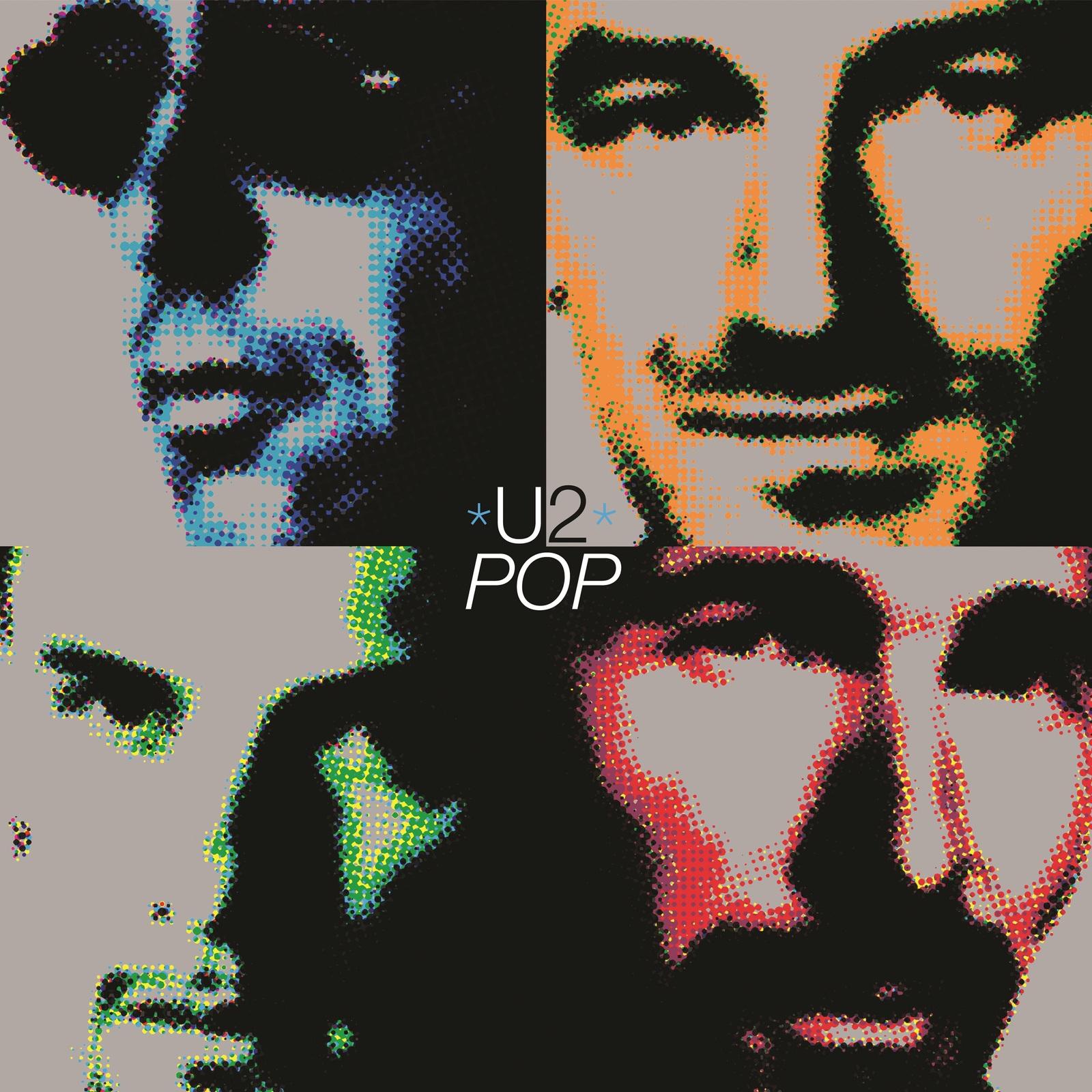 Pop (2LP) image