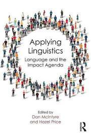 Applying Linguistics image