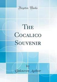 The Cocalico Souvenir (Classic Reprint) by Unknown Author image