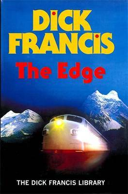 The Edge by Dick Francis image