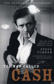 The Man Called Cash by Steve Turner image