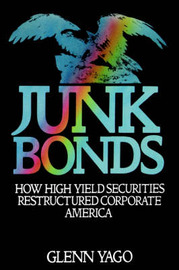 Junk Bonds by Glenn Yago image