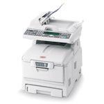 Oki Colour Laser Multifunction Printer A4 C5510MFP