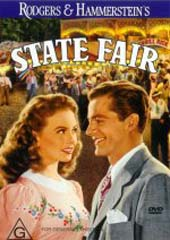 State Fair on DVD
