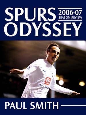 Spurs Odyssey by Paul Smith