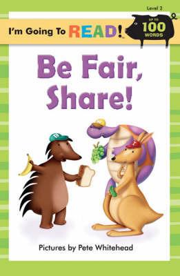 Be Fair, Share!: Level 2