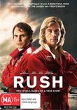 Rush on DVD