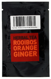 Tea Total - Rooibos Orange Ginger Tea (Sample Bag)
