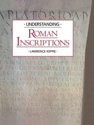 Understanding Roman Inscriptions image