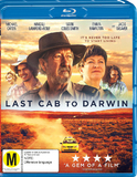 Last Cab to Darwin on Blu-ray