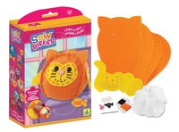 The Orb Factory: Sew Softies - Cat