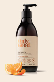 Only Good Awaken Body Wash (445ml)