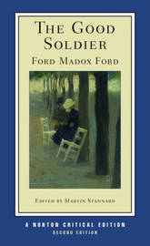 The Good Soldier by Ford Madox Ford image
