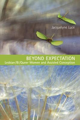 Beyond Expectation by Jacquelyne Luce image