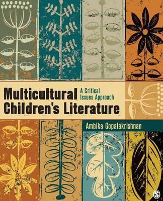 Multicultural Children's Literature by Ambika G. Gopalakrishnan