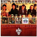 Original Album Series (5CD) by Dr. Feelgood