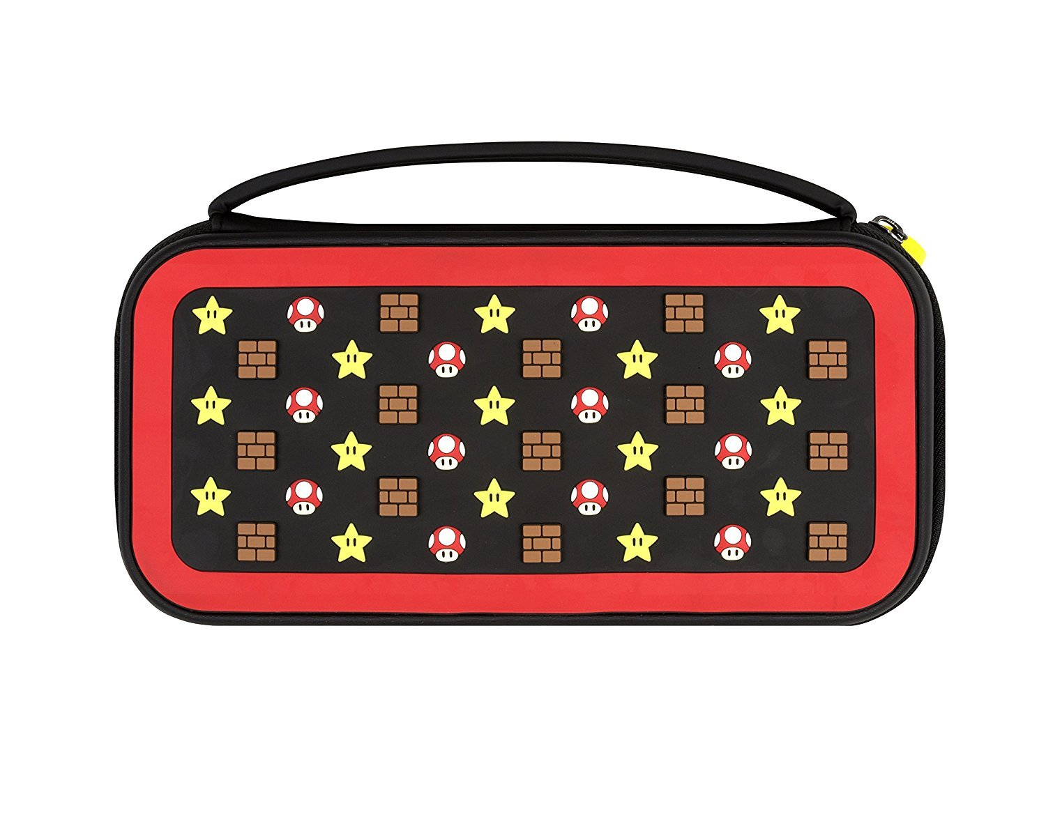 Nintendo Switch Starter Kit - Mario Pattern Edition for Nintendo Switch image