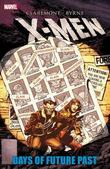 X-men: Days Of Future Past by Chris Claremont