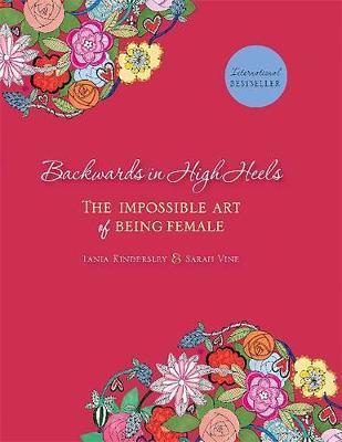 Backwards in High Heels by Sarah Vine
