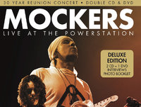 Live At The Powerstation by The Mockers