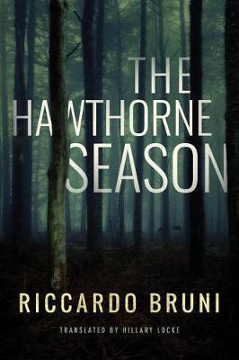 The Hawthorne Season by Riccardo Bruni image