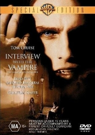 Interview With The Vampire on