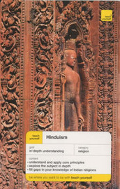 Hinduism by V.P. Kanitkar image
